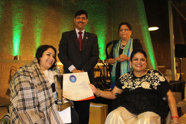 Svayam Accessibility Awards