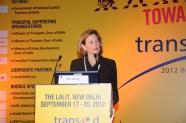 Inaugural Plenary 2012